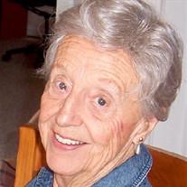Mary Michele Ponza Hopkins