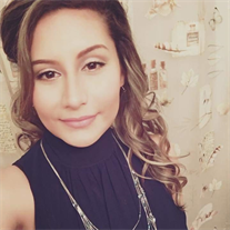 Vanessa Denyce Reese