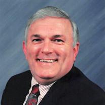 Richard Johnson Jr.