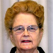 Lyn Markay