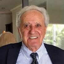 David C. Mariconi