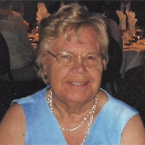 Shirley  Somerville