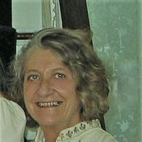 Margaret Pilar Spurlin