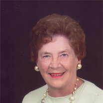 Beverly Benson Buffington
