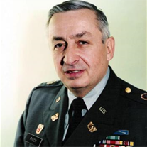 Robert Rene Rinck Sr.