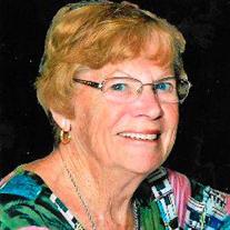 Doris Patricia Bowry Rainbolt