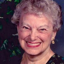 Gloria Lindauer