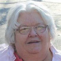 Rosemary Caudy