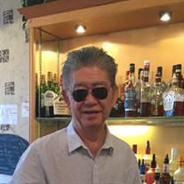 Peter Woo