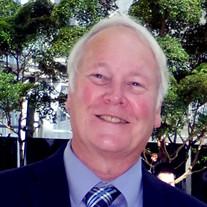 Gary Oscar Pitman