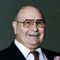 Paul H Lapham Sr.