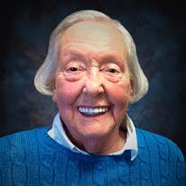 Mary Crouch