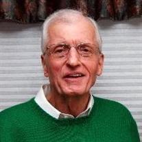 George Warner Depee