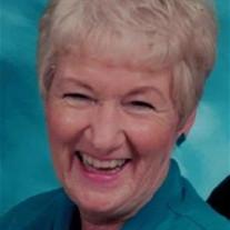 Wanda C.  Daniels