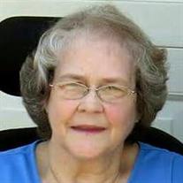 "Kathryn ""Kathy"" Ramsey Davis"