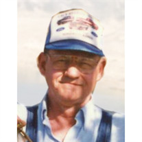Donald Lee Burgett, Sr.
