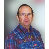 Donald Dewayne Donnie' Becker
