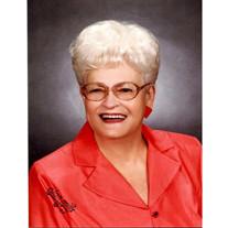 Betty Sue Nightengale