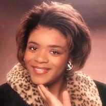 Ms. Shanessa Moye
