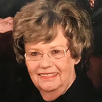 Doris M Damm
