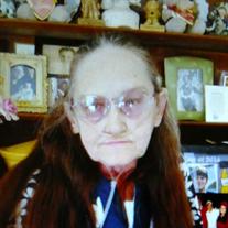Evelyn  Ernestine Holloway