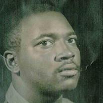 Mr. William Moore Swan