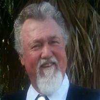 Mr.  James  Ralph Bradford