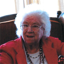 Freida L. Mitchell