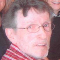 Eddie Wilson Hucks