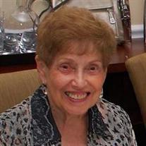 Mrs. Rose A. Di Orio
