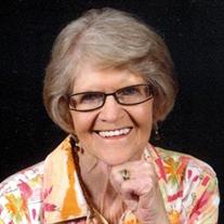 Mrs. Nellie Jo Johnson Estes