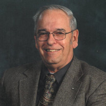 Donald L Hammonds