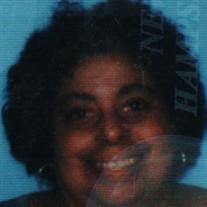"""Mrs. Diahann """"Dee"""" C. Hastings"""