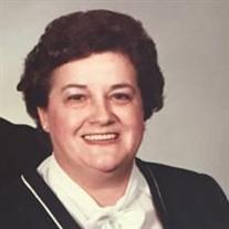 Mrs. Annette Anna Trombley