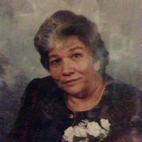 Martha Elizabeth Pinkston