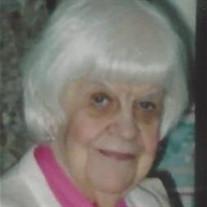 Vera Miller