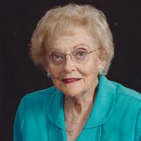 Virginia C. Seitz