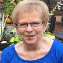 Janey K. Owens