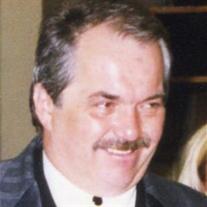 Bruce F. Allen