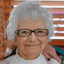 Gloria Lorraine Krieger