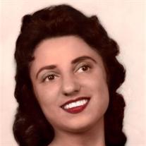 Margaret J. Pendergast
