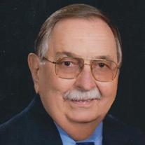 Larry F. Durbin