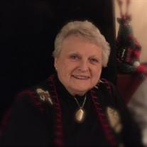 Shirley Faye Robins