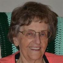 Irene Arlene Wilson