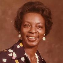 Mrs. Sophronia S. Gross