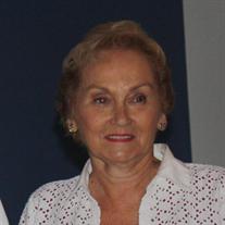 Gladys Baxter Schmidt
