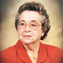 Martha Adickes