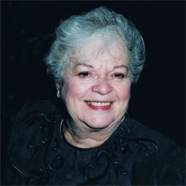 Beverly Margaret Guillot Colomb