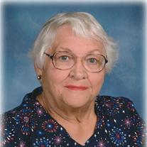 Betty Cormier Arabie