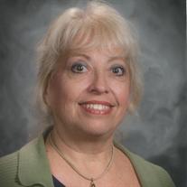 Antoinette Elizabeth Shahak
